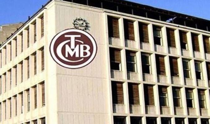 TCMB piyasaya yaklaşık 21 milyar lira verdi