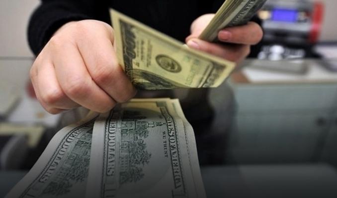 Döviz hesaplarında 1,5 milyar dolarlık artış