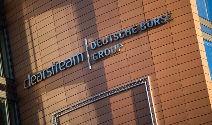 Clearstream, TL cinsinden takas işlemlerine yeniden başlıyor