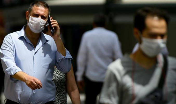 Türkiye'de son 24 saatte 952 yeni tanı kondu