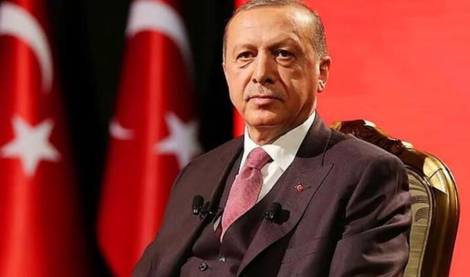 Erdoğan, Irak Cumhurbaşkanı ve Katar Emiri ile görüştü