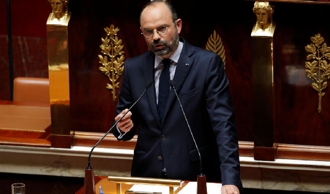 Fransa'da ertelenen yerel seçimler 28 Haziran'da yapılacak