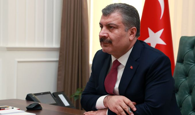 Türkiye'de son 24 saatte 1141 yeni tanı kondu