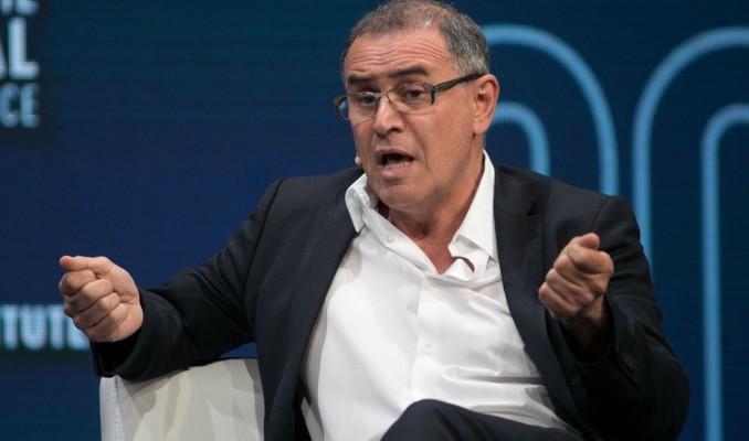 Roubini: Ekonomi 10 yıl daha depresyonda