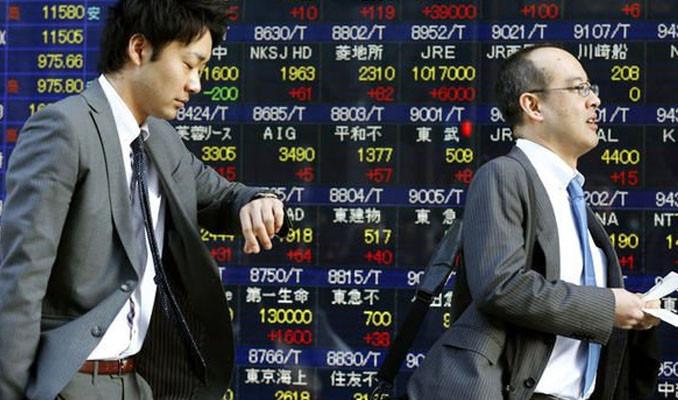 Asya borsaları alıcılı seyretti