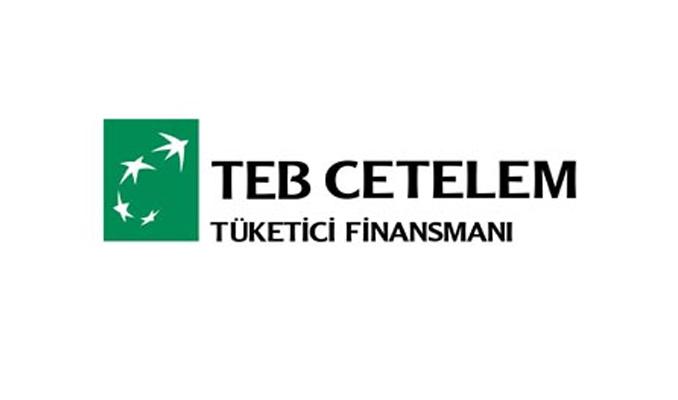 TEB Cetelem'den evden çıkmadan taşıt kredisi başvurusu