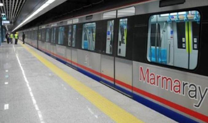 Marmaray'da kapasite iki katına çıkıyor