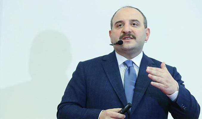 Varank: 11 Mayıs'ta tüm otomotiv ana fabrikaları faaliyete başlayacak