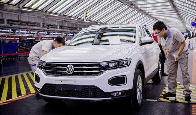 Dieselgate Volkswagen'in yakasını bırakmıyor