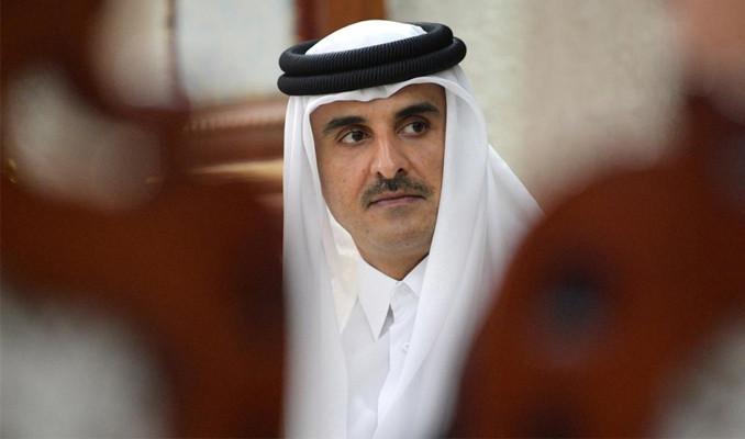 Katar'da darbe iddiaları