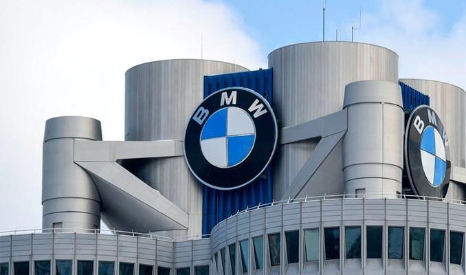 BMW herkesi şaşırtan bir kar rakamı açıkladı