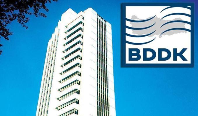 BDDK'dan 3 bankaya TL işlem yasağı
