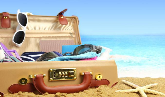 Salgına rağmen tatilden vazgeçmeyenler çoğunlukta