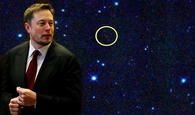 Musk'ın milyarlarca dolarlık çılgın uzay projesi