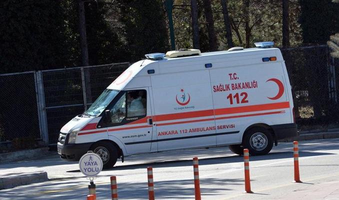 CHP'li ilçe başkanı koronadan hayatını kaybetti