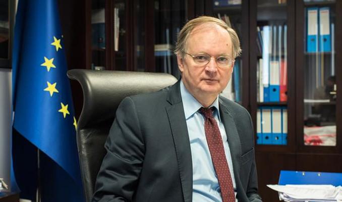 Berger: AB'nin büyüme oranlarında azalma olacak
