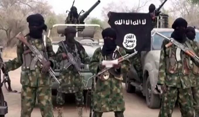 Nijerya'da Boko Haram köye saldırdı: 81 ölü