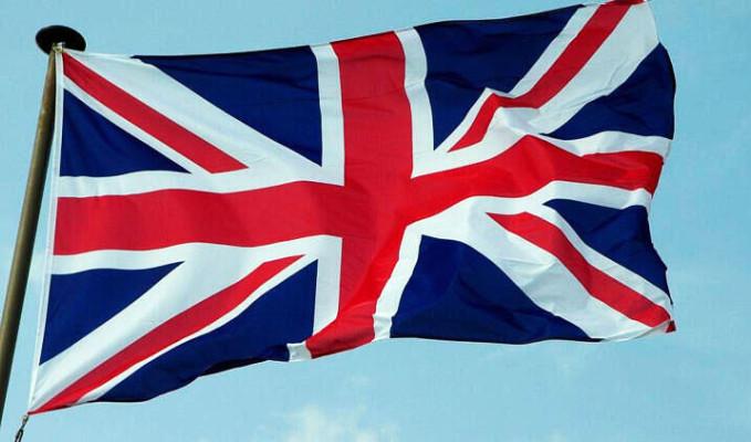 İngiltere ekonomisi 10 kat küçüldü