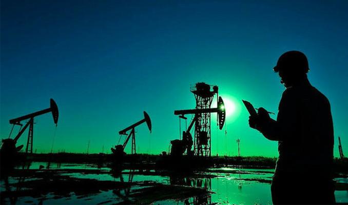 Brent petrolün varili 38,59 dolar
