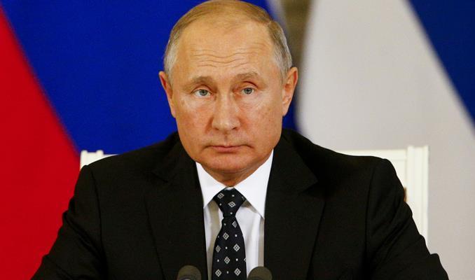 Putin için kritik referandum 1 Temmuz'da