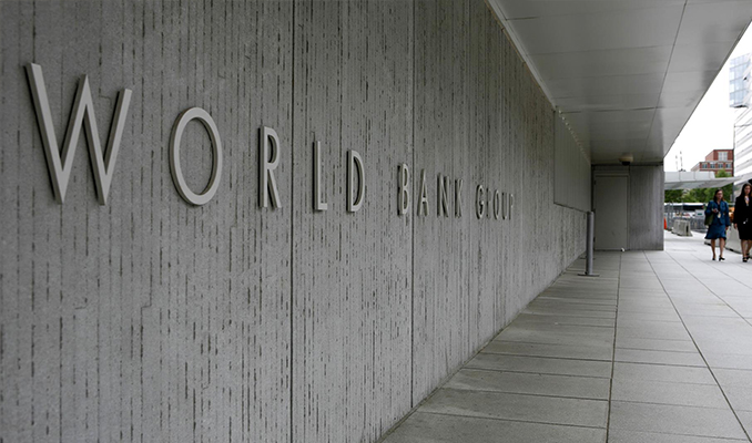 DB'den gelişmekte olan ülkelere kalıcı hasar uyarısı