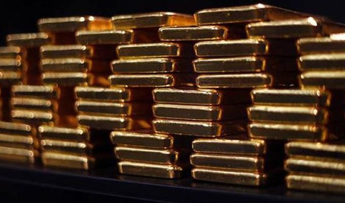 Altın vaka artışıyla beraber 1800 dolara yaklaştı