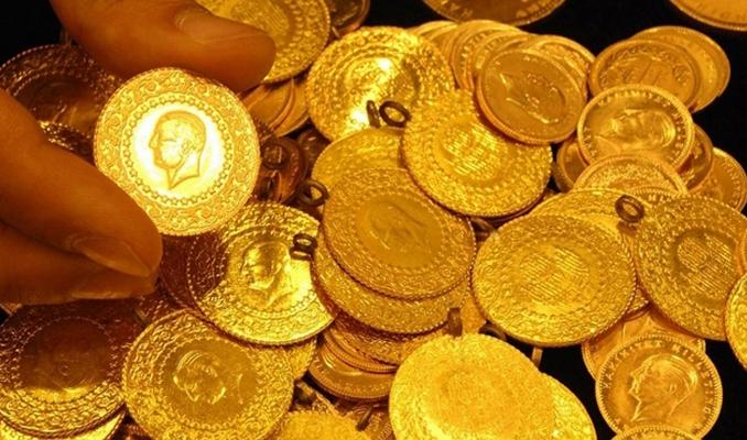 Kapalıçarşı'da altın fiyatları 29/06/2020
