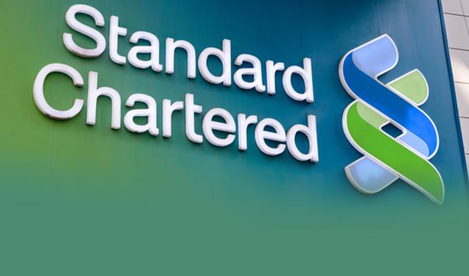 Standard Chartered, Türkiye'nin 2020'de yüzde 2 daralmasını bekliyor