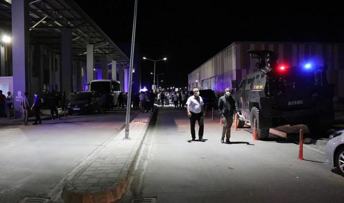Van'da hain saldırı: Bir korucu yaralandı