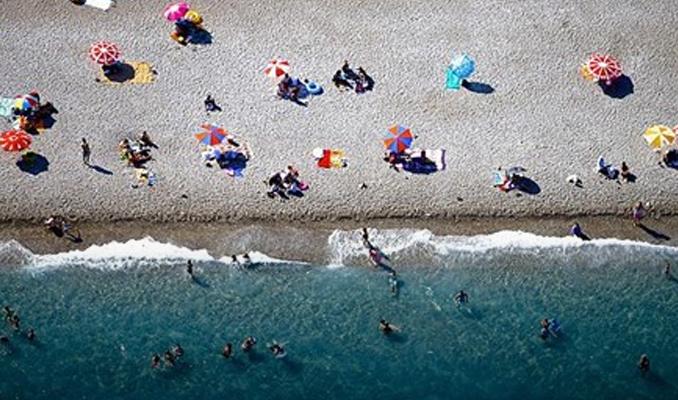 Avrupalılara 'tatil için doğru yer Türkiye' çağrısı