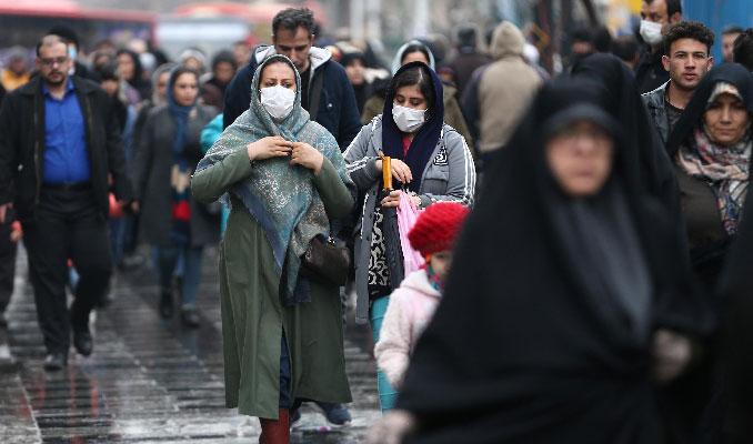 İran'da korona virüste korkutan gelişme