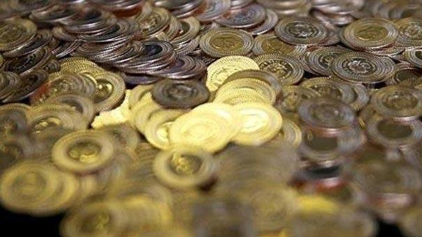 Kapalıçarşı'da külçe altın fiyatları 05/06/2020