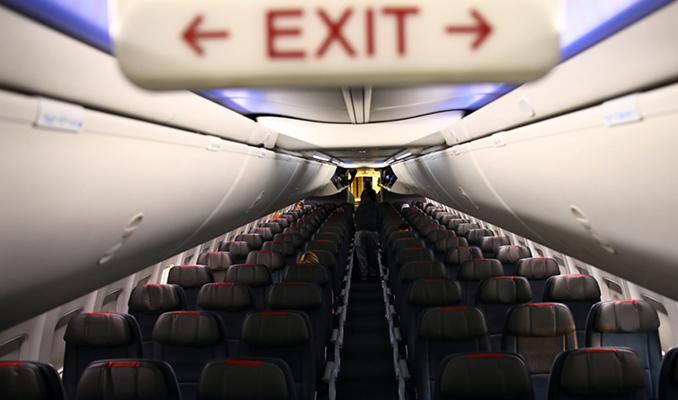 Uçak yolculuğunda virüse karşı nelere dikkat edilmeli?