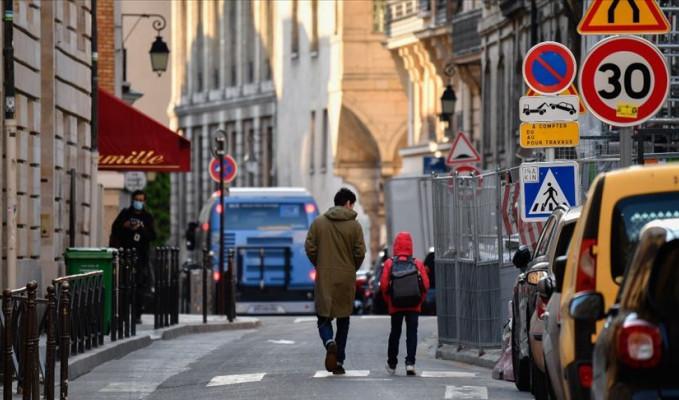 Fransa'da ölenlerin sayısı 29 bin 142'ye yükseldi