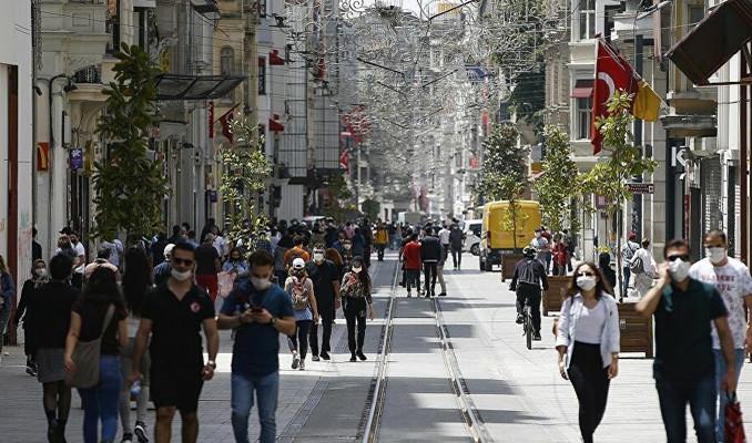 İstanbul'da enflasyon haziranda arttı