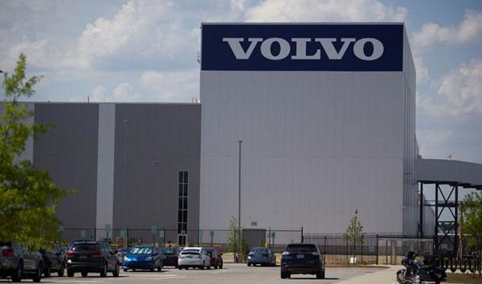 Volvo, 2 milyon 100 bin aracı geri çağırıyor