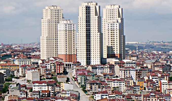 Deprem ve düşük faiz yeni ev talebini arttırdı