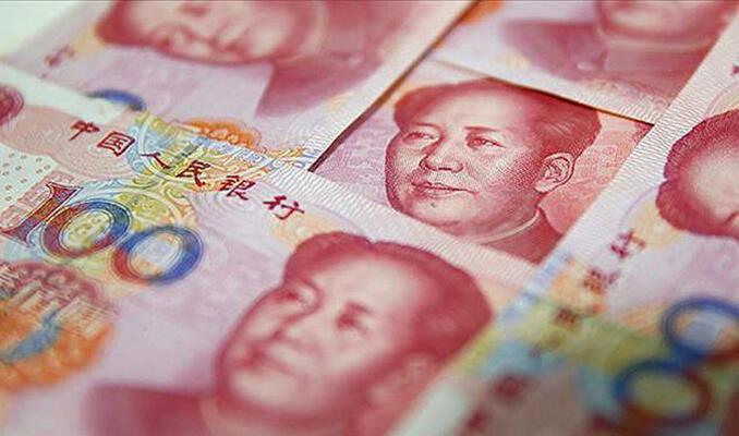 Çin'den 10 milyarlık tahvil satışı