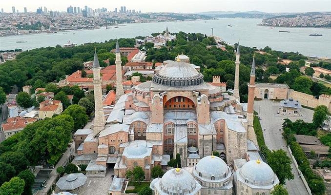 Türkiye'nin Ayasofya kararının sonuçları ne olur?