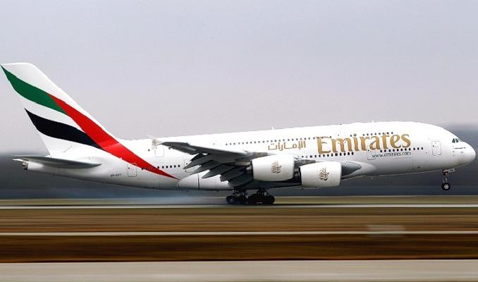Emirates 9 bin kişiyi işten çıkaracak