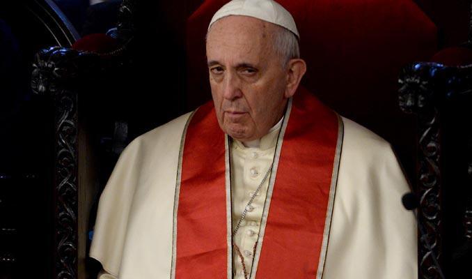 Katolik liderinden Ayasofya açıklaması