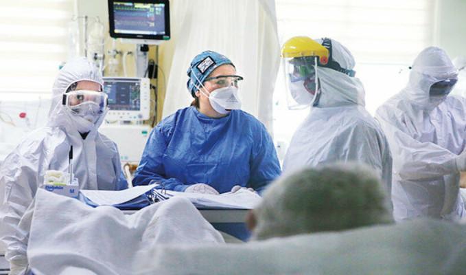 Doktor ve sağlık memuru korona'dan öldü