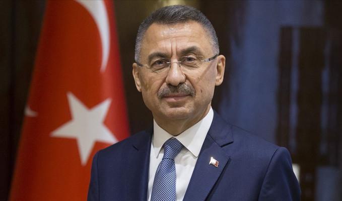Oktay: Türkiye ile Azerbaycan etle tırnaktır