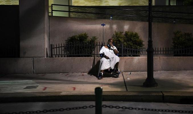 ABD'de salgın döneminde 5,4 milyon kişi sağlık sigortasını kaybetti