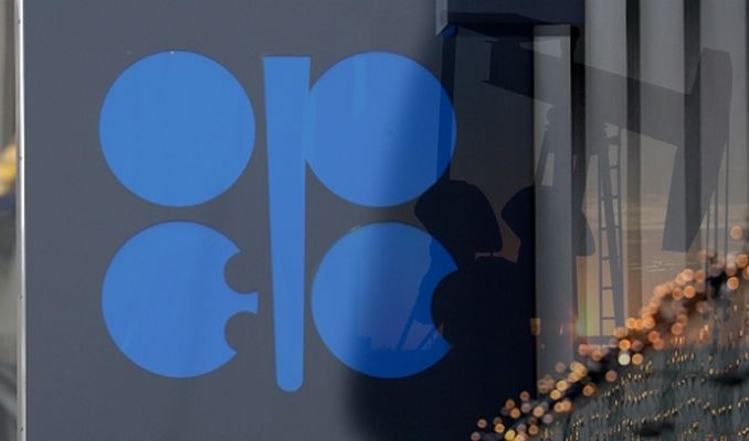 OPEC'in üretimi haziranda azaldı