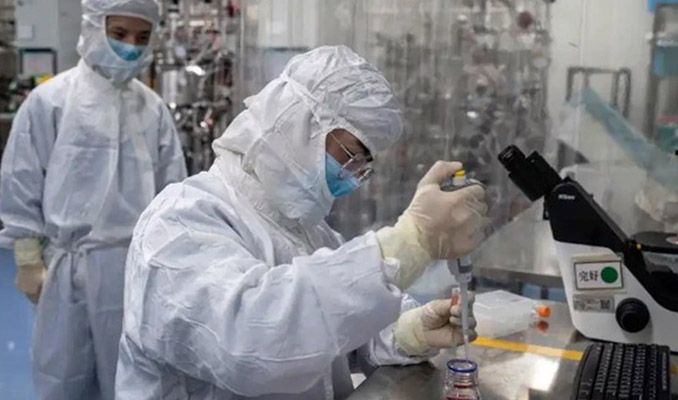 Çinli virolog: Fazla zamanımız yok