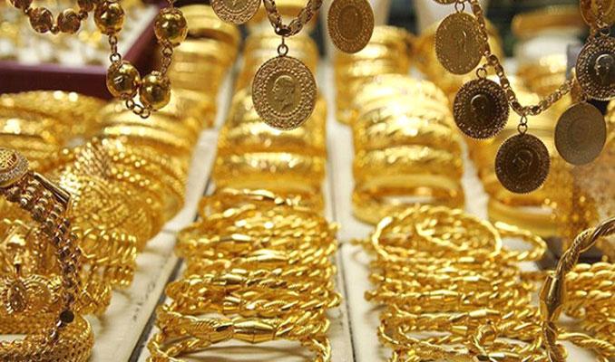 Kapalıçarşı'da altın fiyatları 14/07/2020