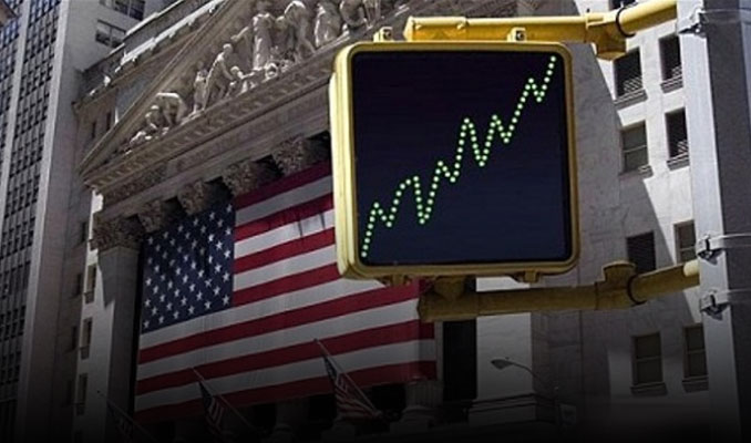 Wall Street borsaları ralliyle açıldı