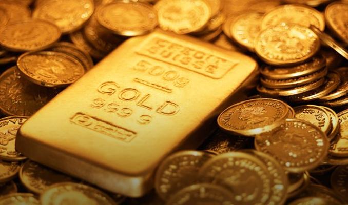 Gram altın 397 lira seviyelerinde