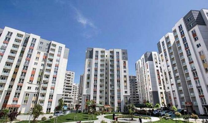 Türkiye'de konut fiyatları yüzde 23.1 arttı